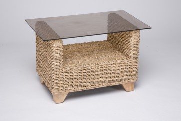 Tioman Coffee Table Seagrass Discontinued