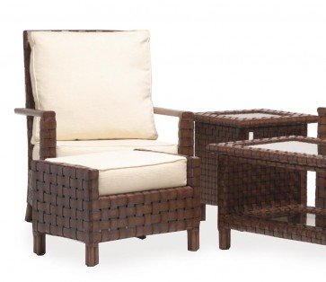 Orchid Armchair