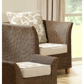 Belvoir Java Armchair