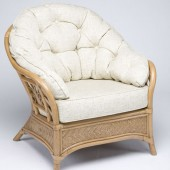 Safari Natural Armchair