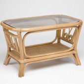 Safari Natural Coffee Table