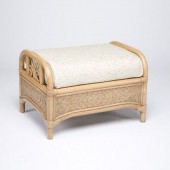 Safari Natural Ottoman