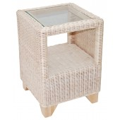 Tioman Rattan Side Table