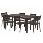 HALF PRICE! Tropea 6 Dining Chairs