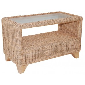 Tioman Seagrass Coffee Table