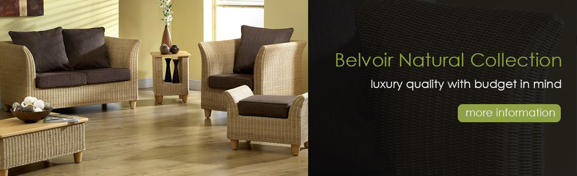 Belvoir Natural Collection